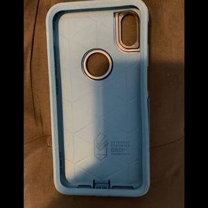Otter box case XS max